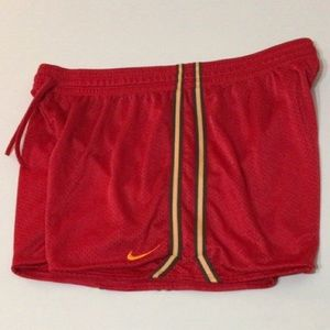 🦋New Listing🦋Vintage Nike Swoosh Dri-Fit Shorts